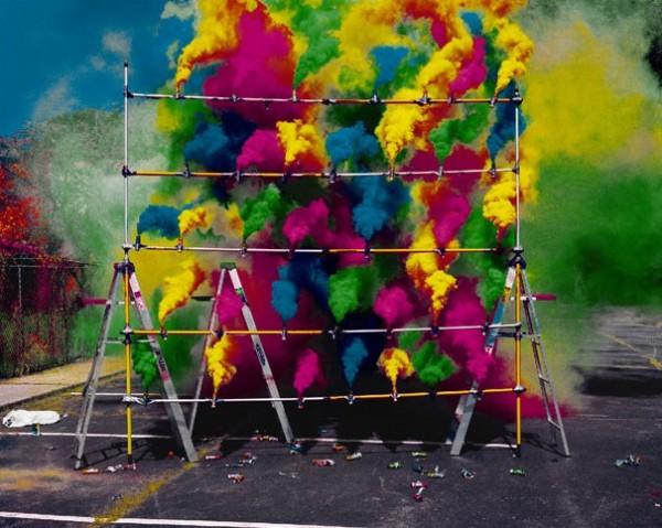 Visonaire56 Solar colors